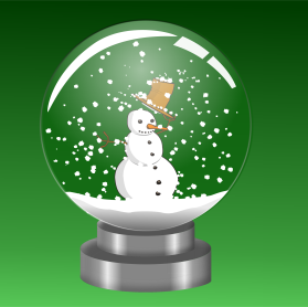 snowman-599360_1920